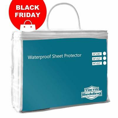 """Bed Pad Washable Waterproof 34 x 52 36 """" Pads Reusable Incontinence Kids Adult"""