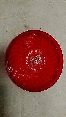 Old Vintage Red Dodge Chrysler Mopar The Dodge Boys Coasters Cup Tray