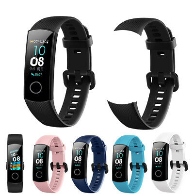 Fashion Sports Silicone Bracelet Strap Wrist Band For Huawei Honor 4 Smart Watch