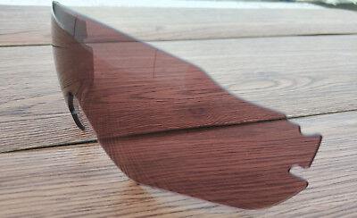 Prizm tr45 shooting Replacement lenses for-Oakley Tombstone Reap