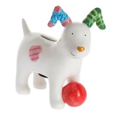 John Beswick Snowman & Snowdog Money bank
