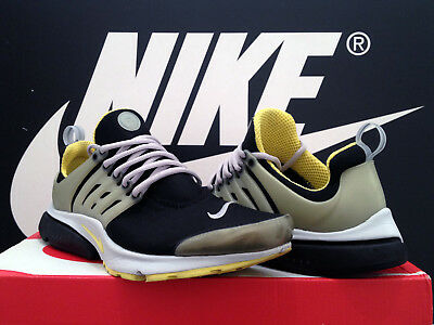 b4162576d676 VTG 2015 NIKE Air Presto Qs L Large Uk10-11 Eu45-46 Brutal Honey Og ...