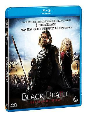 Blu Ray Black Death…Un Viaggio all'Inferno ......NUOVO