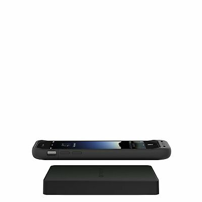 mophie Wireless Portable Charger 10,000mAh Qi Power Bank - iPhone, iPad, Samsung
