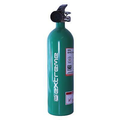 SPA Design Race / Rally Extreme Gas Hand Held Fire Extinguisher System - 2.0kg