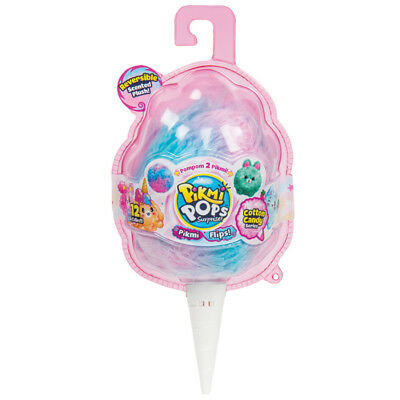 Pikmi Pops Cotton Candy Series Flipmi Surprise Pack