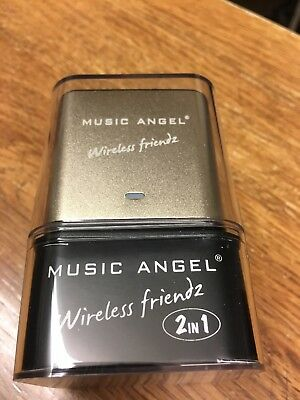Music Angel~~Wireless Friendz.