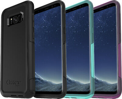 OtterBox COMMUTER SERIES Case for Samsung Galaxy S8 PLUS (ONLY)