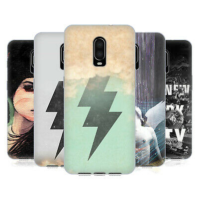 Official Vin Zzep Designs Gel Case For Amazon Asus Oneplus