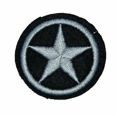 PATCH ETOILE   ECUSSON   thermocollant COUTURE