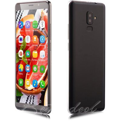 Unlocked 6 Inch 3G GSM Android 7.0 Cell Phone Dual SIM Quad Core AT&T Smartphone