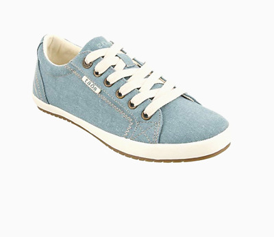 ff025e1c81fa Taos Footwear Women s Star Fashion Sneaker size 6M