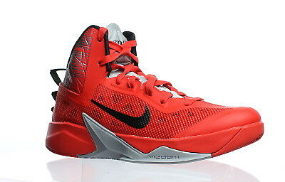 NEW NIKE MENS Zoom Hyperfuse Basketball Shoes Size 7.5 -  48.74 ... 0fa2eb508