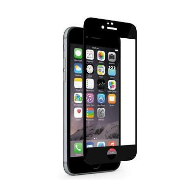 Moshi iVisor XT Crystal Clear Screen Protector for iPhone 6, Black #99MO020970