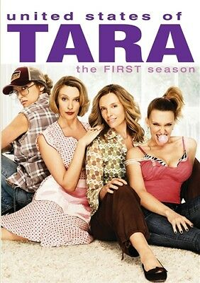 UNITED STATES OF TARA TV SERIES THE COMPLETE FIRST SEASON 1 New Sealed DVD