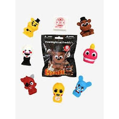 Five Nights at Freddy's SquishMes