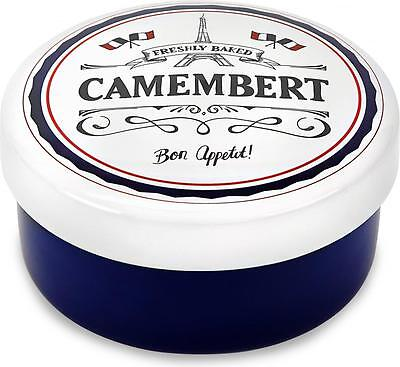Andrew James Camembert Baker Brie French Style Cheese Baking Ceramic Dish