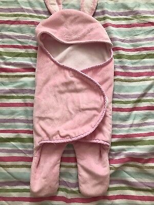 Baby S Car Seat Fleece Swaddle Handmade 0 6 Months Baby