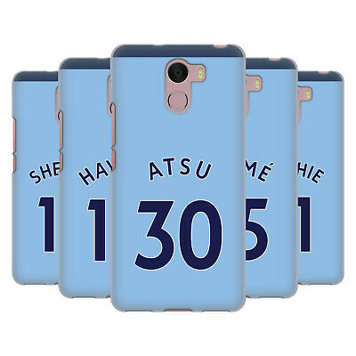 Newcastle United Fc Nufc 2017/18 Players Away Kit 2 Gel Case For Wileyfox Phones