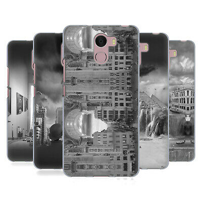 Official Thomas Barbey Landmarks Soft Gel Case For Wileyfox Phones