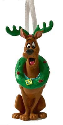 Hallmark 2018 Scooby-Doo Christmas Tree Ornament