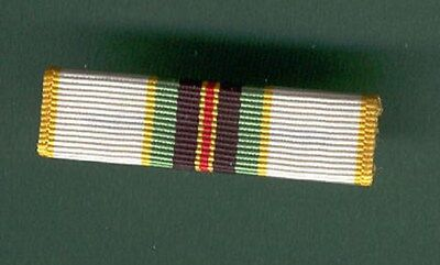 Cold War Service Ribbon
