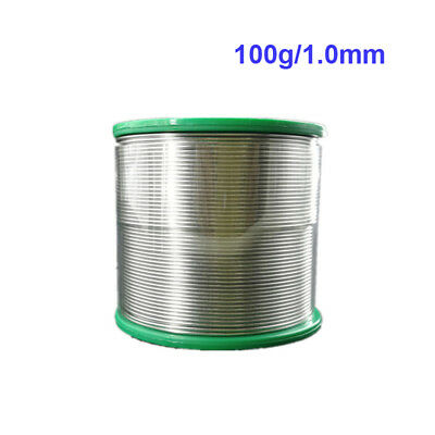 Lead Free Solder Wire Sn99.3 Cu0.7 with Rosin Core for TV Electronic 0.8mm 1mm.