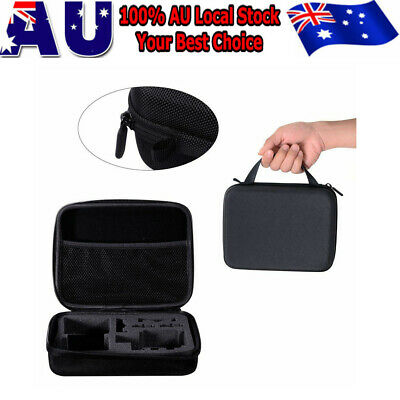 Medium Travel Storage Carry Hard Bag Case For GoPro HERO 7 6 5 4 3+ 3 Camera