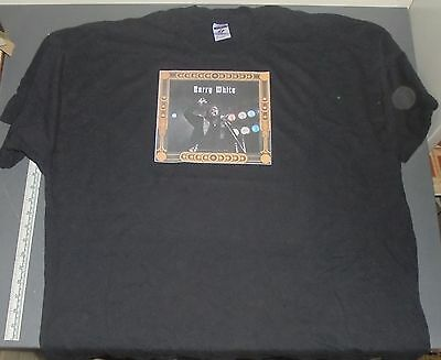 Vintage Iron-On New T-Shirt 3Xl 70's Barry White