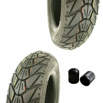 Reifen Set KENDA K415 M+S 120/70-12 58P 130/70-12 62P Sachs Speedforce Speedjet