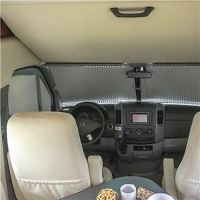 Remis Remi Sides Blind Panel Mercedes Sprinter 2007 Onwards Privacy Private
