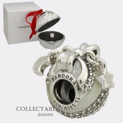 pandora limited edition black friday charm 2018