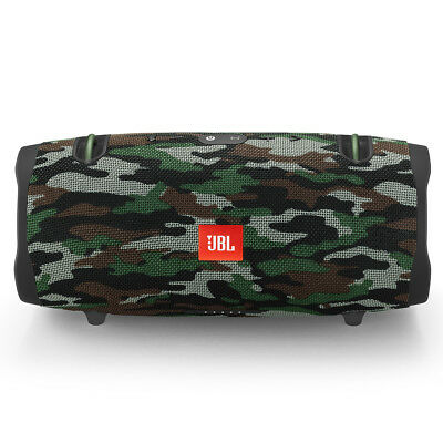 JBL Xtreme 2 Portable Bluetooth Waterproof Speaker (Camouflage)
