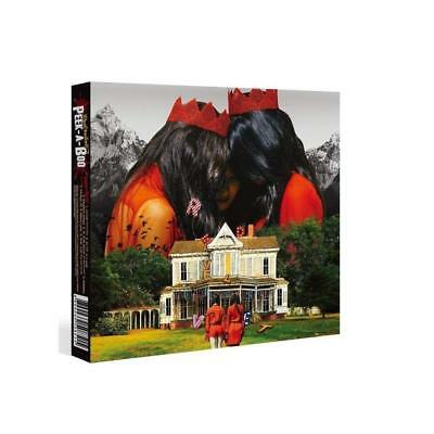 RED VELVET Perfect Velvet (Vol.2) CD+Photobook+Photocard+Free Gift