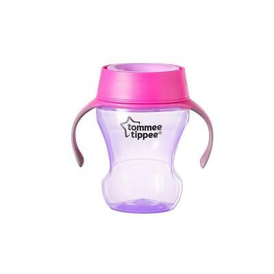 Tommee Tippee 360 Lippee Trainer Cup - Pink/Purple