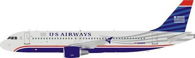 """InFlight 1/200 US Airways A320 """"Miracle on the Hudson"""" N106US B320HUD01"""