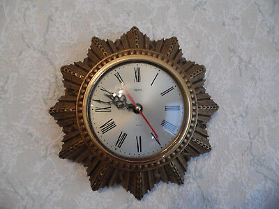 Old Clock Smiths Sectric