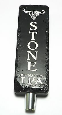 Stone Brewing Co Ruination IPA Beer Tap Handle, FREE SHIPPING