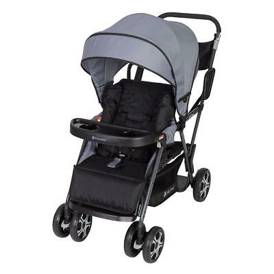 Baby Trend Sit N' Stand Sport Stroller  Dove