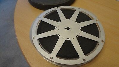 Vintage 16Mm Film 'arabian Bazzar' Es & Fw Keller  Movie Film