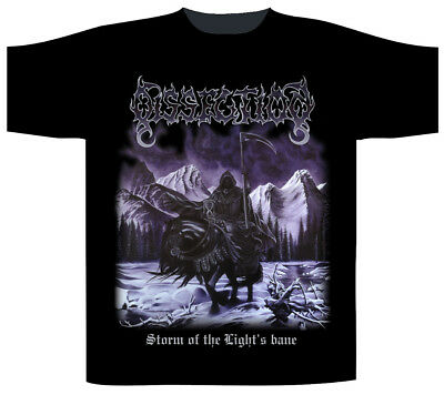 Dissection - Storm of the Lights Bane T Shirt