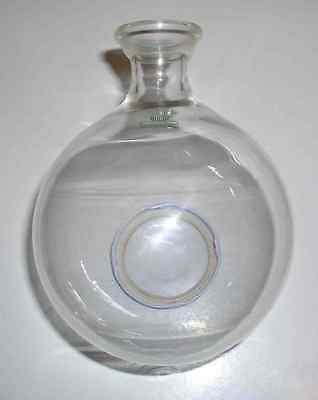 Buchi or Heidolph Rotavapor 1L 1000mL Receiving Flask with 35/20 Spherical Joint