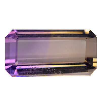 9.20Ct TOP MOST EXTREME SPARKLING ! BEAUTIFUL TOP RICH FIRE AAA BEST AMETRINE