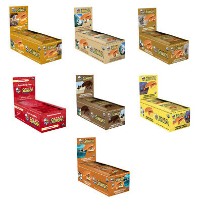 Honey Stinger 112 Organic Waffles Variety Pack (16 Each of 7 Different Flavors)