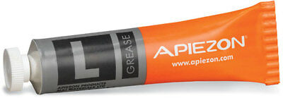 Apiezon L (25g) silicone free ultra high vacuum grease - NEW