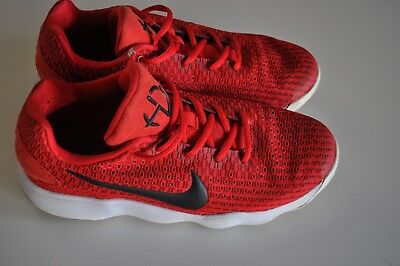 hot sale online 22c11 1b668 Nike Hyper Dunk KD Boys size 6M Red Youth