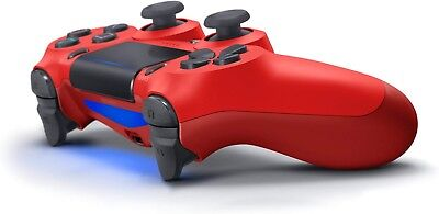 Sony DualShock 4 Wireless Controller for PlayStation 4 - Red Two Tone (CUH-ZCT2U