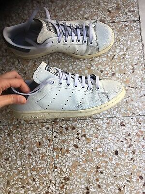 official photos ff393 30635 scarpe adidas donna stan smith