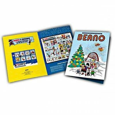 A Beano Christmas in the Isle of Man 2018  Collectors Album