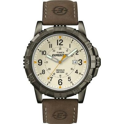 Timex Mens Expedition Rugged Field Watch T49990